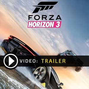 Buy Forza Horizon 3 CD Key Compare Prices