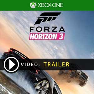 Forza Horizon 3 Xbox One Prices Digital or Box Edition