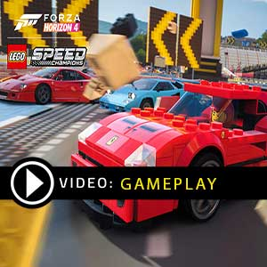 Buy Forza Horizon 4 LEGO Speed Champions CD KEY Compare Prices