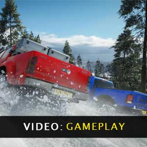 Forza Horizon 4 Ultimate Add-Ons Bundle Gameplay Video