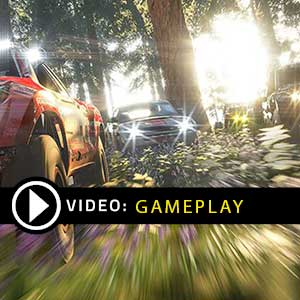 Forza Horizon 4 Gameplay Video