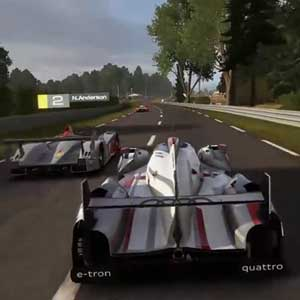 Forza Motorsport 6 Xbox One Race Car