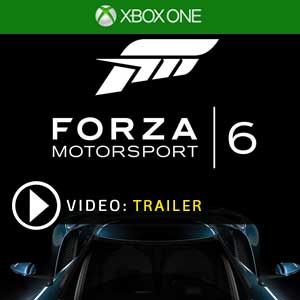 Forza Motorsport 6 Xbox One Prices Digital or Physical Edition