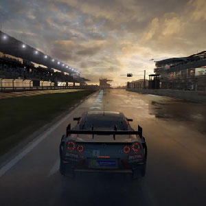 Forza Motorsport 7 Hyper-realistic graphics