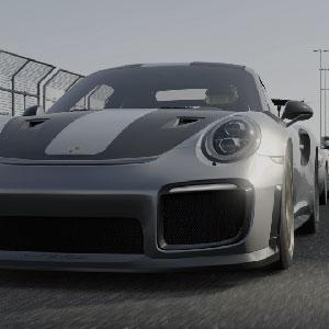 Forza Motorsport 7 Game Environment
