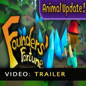 Founders Fortune Trailer Video