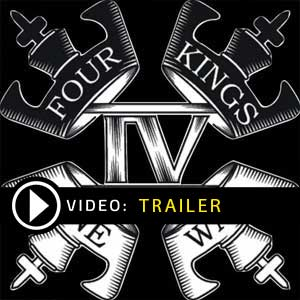 Buy Four Kings One War CD Key Compare Prices