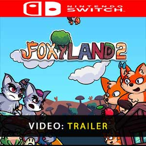 FoxyLand 2