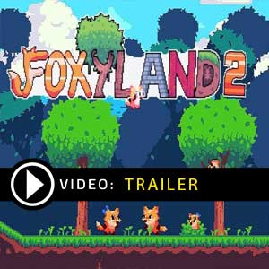 Buy Foxyland 2 CD Key Compare Prices