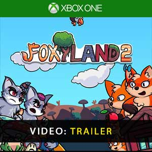 FoxyLand 2 Xbox One Prices Digital or Box Edition
