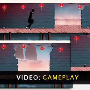 FRAMED Collection Gameplay Video
