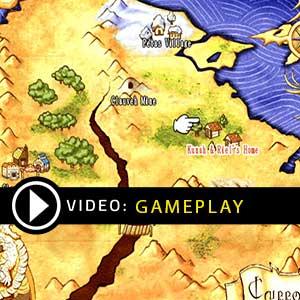 Frane Dragons Odyssey Xbox One Gameplay Video
