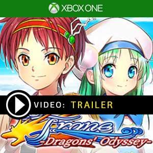 Frane Dragons Odyssey Xbox One Prices Digital or Box Edition