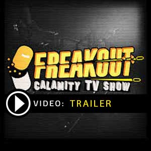 Buy Freakout Calamity TV Show CD Key Compare Prices