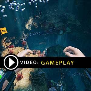 FREEDIVER Triton Down Gameplay Video