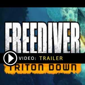 Buy FREEDIVER Triton Down CD Key Compare Prices