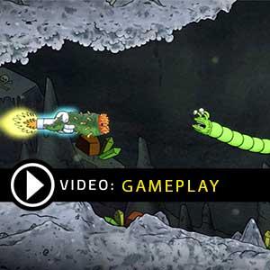 Freedom Finger Gameplay Video