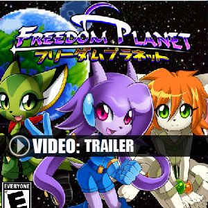 Buy Freedom Planet CD Key Compare Prices