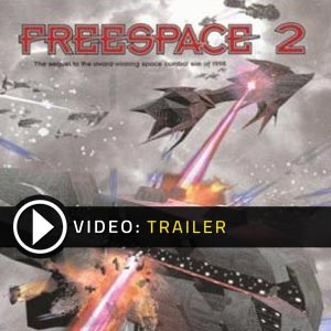 Buy Freespace 2 CD Key Compare Prices
