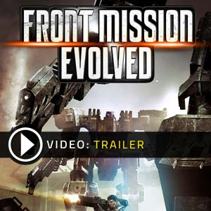 Buy Front Mission Evolved CD Key Compare Prices