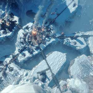 Frostpunk the Rifts