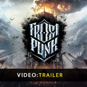 Buy Frostpunk CD Key Compare Prices