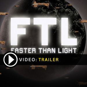 Buy FTL Faster Than Light CD Key Compare Prices