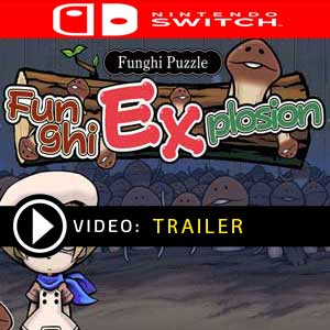 Buy Funghi Puzzle Funghi Explosion Nintendo Switch Compare
