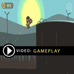 Funky Karts Gameplay Video