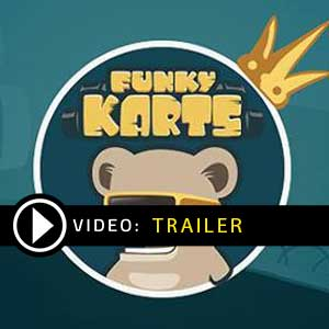 Buy Funky Karts CD Key Compare Prices