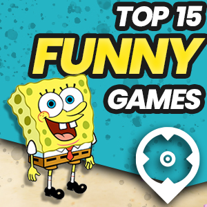 Top 15 Funny Games