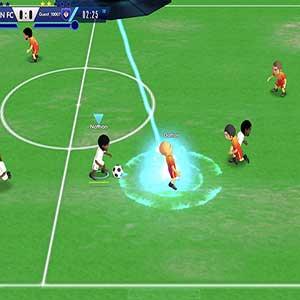 Furious Goal