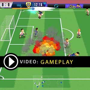 Furious Goal Gameplay Video