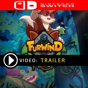 Furwind Nintendo Switch Prices Digital or Box Edition