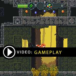 Furwind Gameplay Video