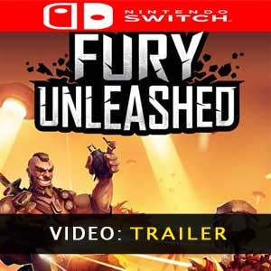 Fury Unleashed Nintendo Switch Prices Digital or Box Edition