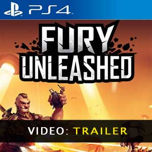 Fury Unleashed PS4 Prices Digital or Box Edition