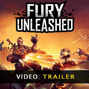 Buy Fury Unleashed CD Key Compare Prices
