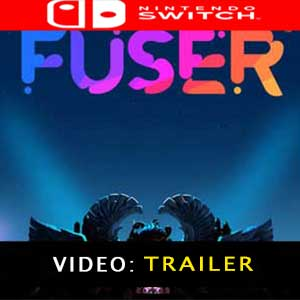 FUSER Nintendo Switch Prices Digital or Box Edition