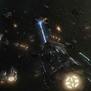 Starship Combat