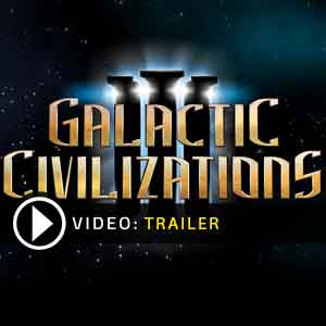 Buy Galactic Civilizations 3 CD Key Compare Prices