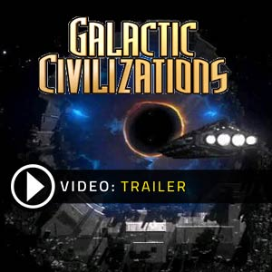 Buy Galactic Civilizations 1 CD Key Compare Prices