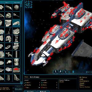 Galactic Civilizations 2 Screenshot