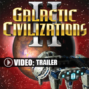 Buy Galactic Civilizations 2 CD Key Compare Prices