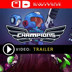 Galaxy Champions TV Nintendo Switch Prices Digital or Box Edition