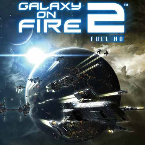 Buy Galaxy on Fire 2 CD KEY Compare Prices