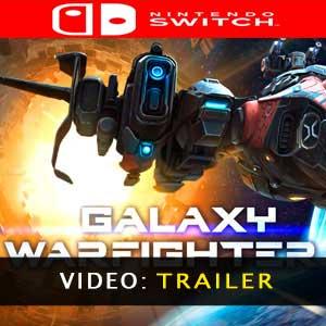 Galaxy Warfighter Nintendo Switch Prices Digital or Box Edition