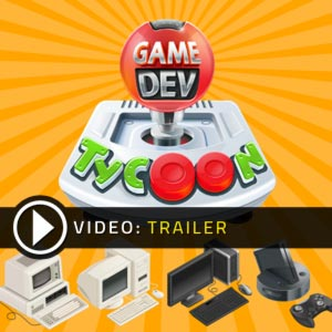 Buy Game Dev Tycoon CD Key Compare Prices