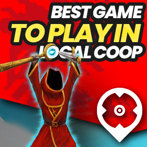 Best Game to Play in Local Coop