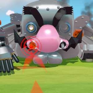 Game Wario Nintendo Wii U Robot
